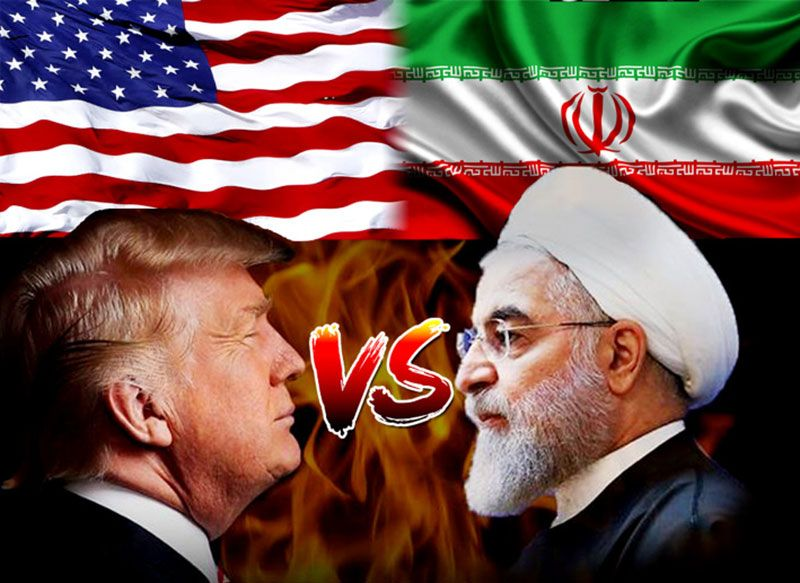 ประชาชนอิหร่านบอก สหรัฐฯ ไม่ใช่ศัตรู แต่เป็นผู้นำเขาเอง